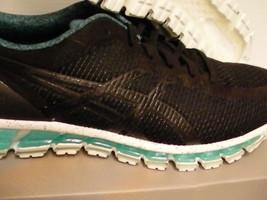 Shoes 11 Gel Men's Asics us Running 360 Black Black Quantum CM Blue Island 1AvvnPWZ