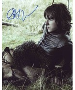 Isaac Hempstead Wright AUTHENTIC Autographed Photo COA Game of Thrones S... - $55.00