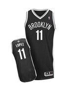 Brook Lopez Brooklyn Nets NBA Swingman Jersey by Adidas NWT - $81.67