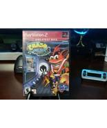 Crash Bandicoot The Wrath of Cortex Greatest Hits (Sony PlayStation 2) N... - $9.85