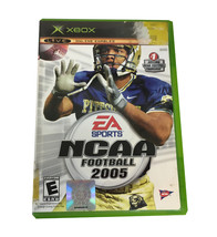 Microsoft Game Ncaa football  2005 - $2.99