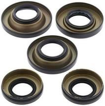All Balls Differential Seal Kit 2003-2005 HONDA RINCON 650 2006-2016 RIN... - $23.68