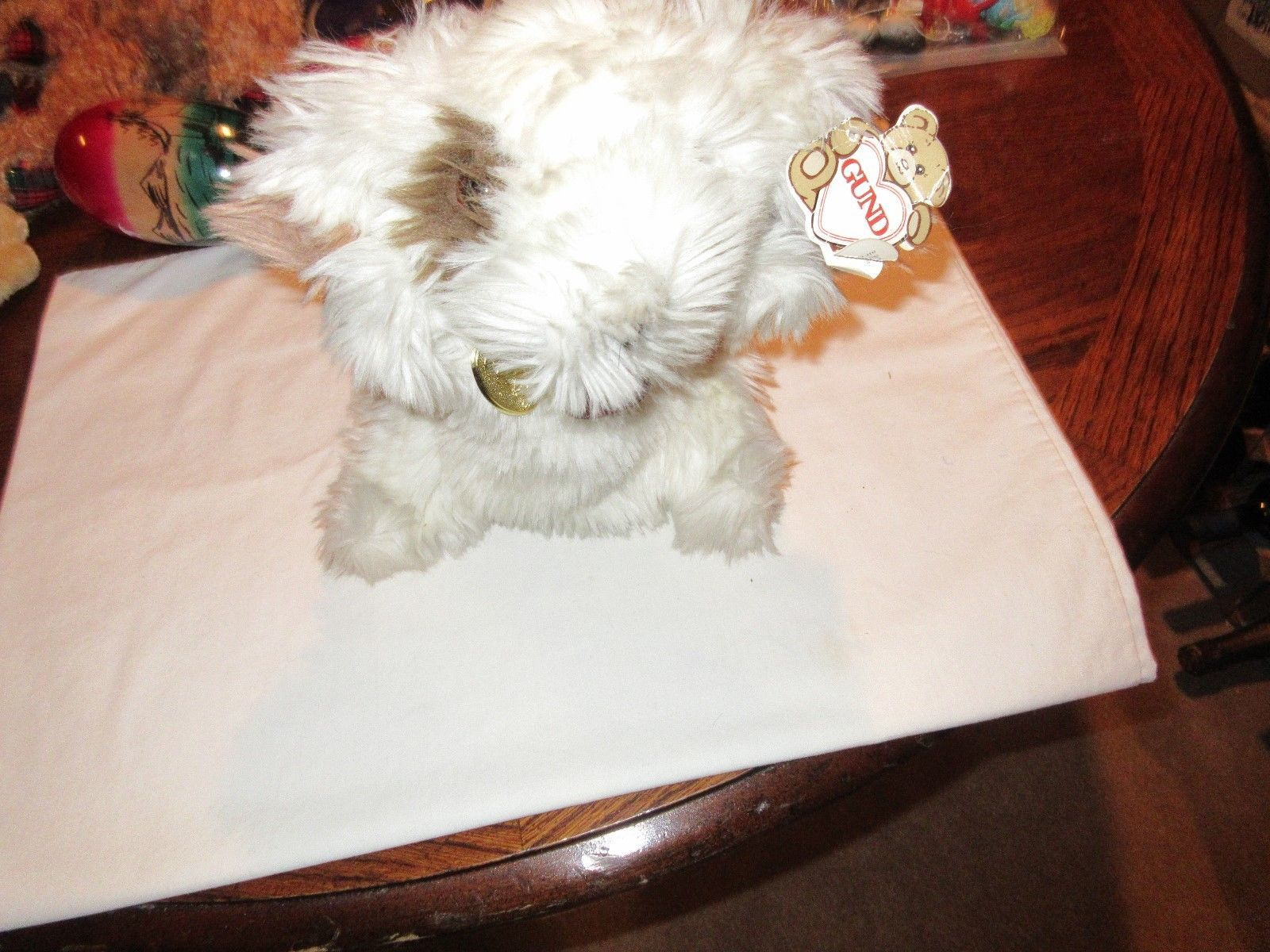 "Primary image for Gund, ""Flash Gunderpet"", Style 9138, Stuffed Animal -Dog"