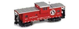 AZL 921006-2 Z Scale Wide Vision Caboose Great Northern  Road #X97 - $61.95