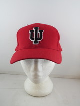 Retro Indiana Hoosiers Fitted Hat - IU logo by American Needle - Fitted ... - $39.00