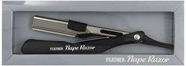 Feather Nape and Body Razor image 7