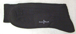 S70 - Cole Haan Brown Soft Touch Dress Socks One Size - $6.95