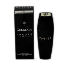 Guerlain Parure Gold Rejuvenating Gold Radiance Foundation Spf 15-PA++ 30ML #04 - $68.80
