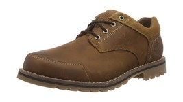 Timberland Larchmont_Larchmont Oxford, Mens Oxford Lace-Up Brown (Brown) - $3.872,64 MXN