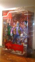 CHOP TOP action figure - Texas Chainsaw Massacre 2  - $99.95