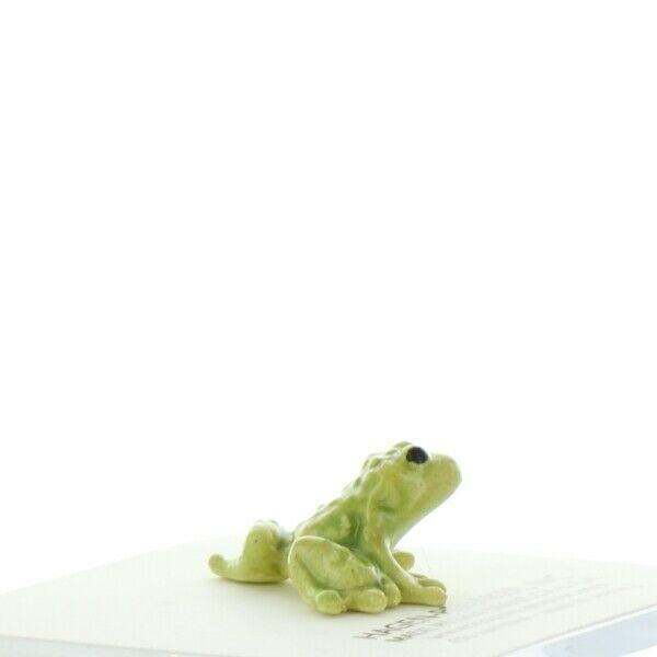 Hagen Renaker Baby Frog Variations