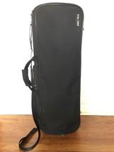 Pro Tec Standard Viola Pro Pac Case In Black w/ Wine Interior + Viola Ch... - $74.44