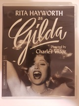 Gilda (The Criterion Collection) [Blu-ray] includes poster image 1