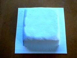 "DIY Kit Driveway Paver Molds (18) 6x6x2.5"" Make 1000s Pavers For Pennies #P-0662 image 2"