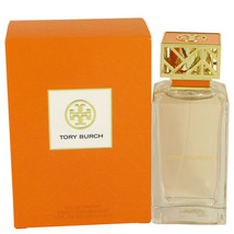 Tory Burch by Tory Burch Eau De Parfum Spray 3.4 oz for Women - $125.00