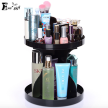 Eva Gift® Fashion Rotating Cosmetic Box for Skincare Bathroom Makeup Sto... - $694,99 MXN+