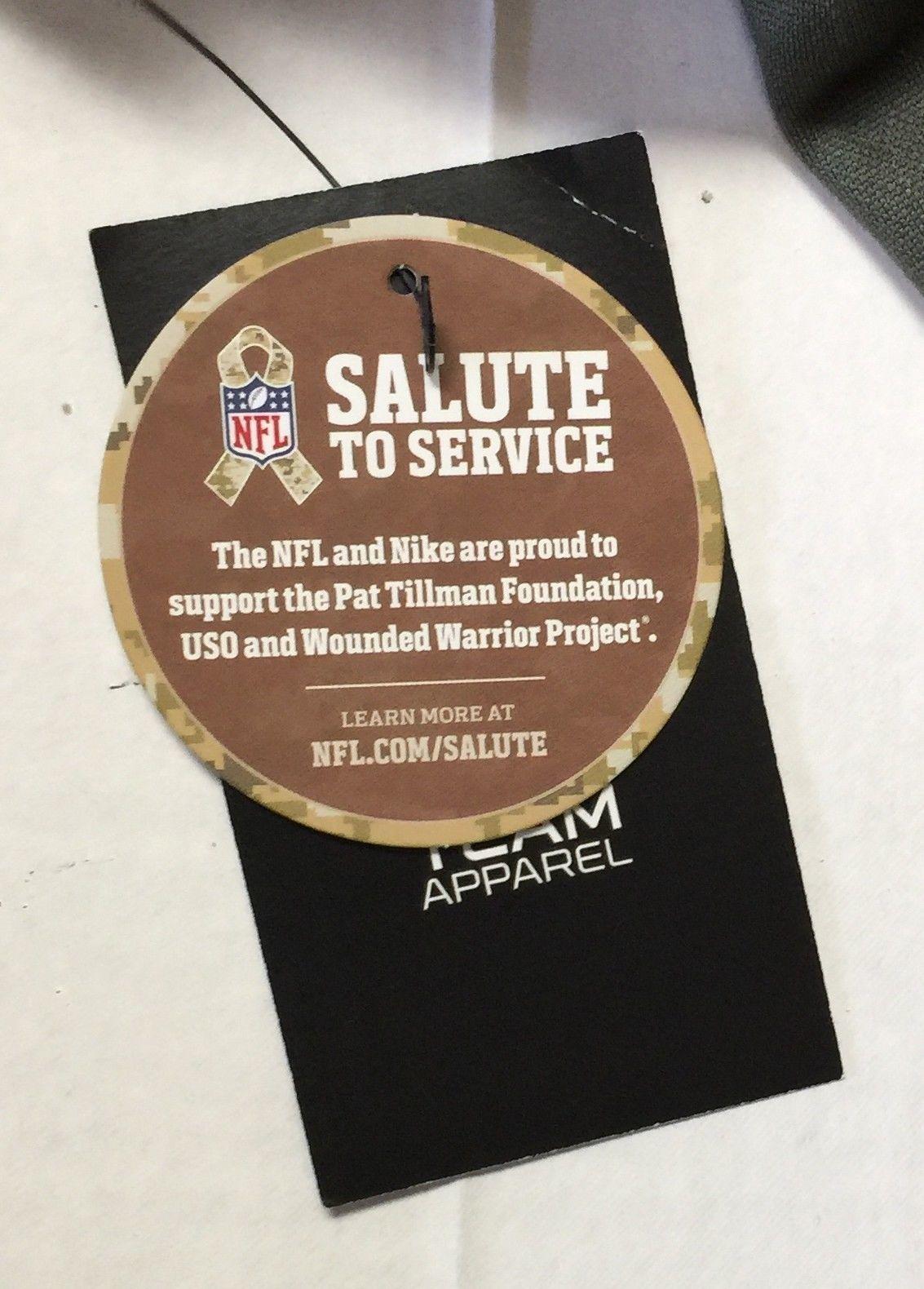 448c33c4 Women's Arizona Cardinals Salute to Service and 50 similar items