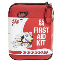 AAA 85 Piece Commuter First Aid Kit - $24.41