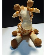 Khols Cares 2015 Giraffe The Nancy Tillman Collection Plush 12 Inches Long - $11.88