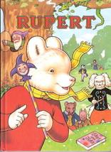 Rupert  Annual #58   1993  illustrated John Harrold  EX+ 1st - $31.79