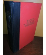 Roget's International Thesaurus Robert L Chapman 1977 Hardcover Fourth E... - $8.99