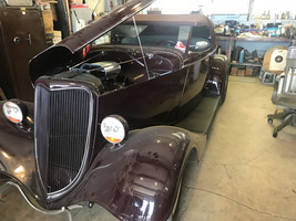 1934 Ford Roadster For Sale In MIRA LOMA, CA 92509 image 1