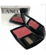 Lancome Blush Subtil Long Lasting Powder Blusher - 031 Pepite De Corail ... - $34.95