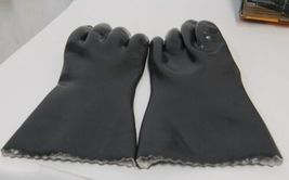 SR Best of Barbecue Insulated Hot Food Gloves Gray 1 Pair image 9
