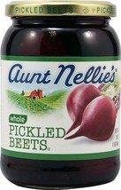 Aunt Nellies Whole Pickled Beets -- 16 oz - 2 pc - $18.82