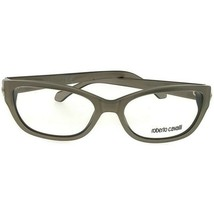 New Roberto Cavalli Eyeglasses Size 53mm 135mm 17mm New With Case - $54.64