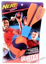 Nerf Sports Vortex Aero Howler Toy, Orange NEW - $28.99