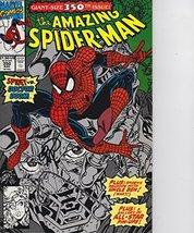 The Amazing Spider-Man #350 : Doom Service (Marvel Comics) [Comic] Marvel - $9.98
