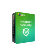 AVG Internet Security 2021 1 Year 1 PC (Download) - $5.49