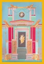 Greco-Roman Style by Auguste Racinet - Art Print - $19.99+