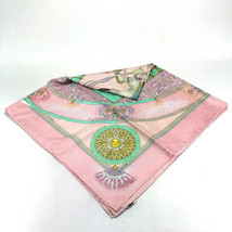 AUTHENTIC HERMES Carre 90 Scarf Light Pink Silk - $190.00