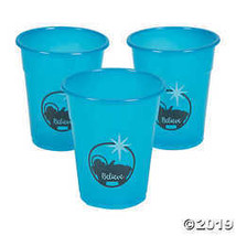 Nativity Disposable Plastic Cups - $10.24