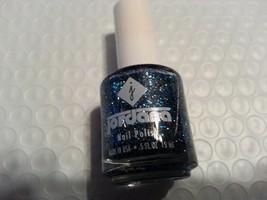Milani Nail Polish #202 Blue Glitter .5 fl oz - $5.45