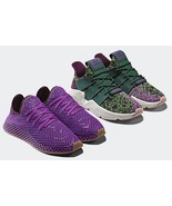 Adidas Original limited × dragon ball PROHERE Cell & DEERUPT Gohan SIZE ... - $698.80