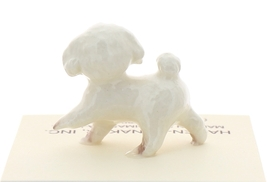 Hagen-Renaker Miniature Ceramic Dog Figurine Toy Poodle image 3
