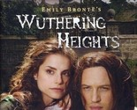 Wuthering Heights [Blu-ray] MASTERPIECE CLASSIC TOM HARDY DVD New Unopened