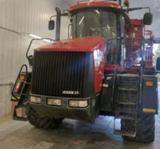 2015 CASE IH TITAN 4530 For Sale In Roblin, Manitoba Canada ROL1PO image 3