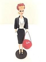 Vintage 90s Hallmark Keepsake Barbie Christmas Ornament 1999 Mattel - $34.15