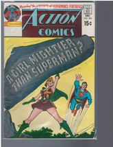 Action Comics #395 (Dec 1970, DC) - Mid Grade - $11.88