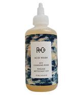 R+Co Acv Cleansing Rinse Acid Wash 6 OZ - $45.37