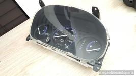 1996-1998 Honda Civic Meter Instrument Cluster Feo d10 - $75.22