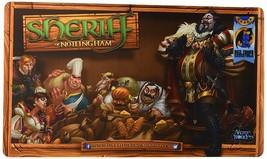 Sheriff Of Nottingham Playmat  - BRAND NEW - Aracane Wonders - $24.10