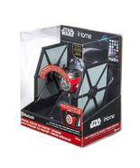 Star Wars Villain Starfighter Ihome Bluetooth Speaker - $59.99
