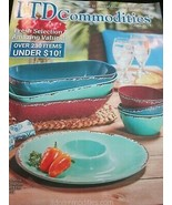 LTD COMMODITIES CATALOG JUNE 2019 AROUND THE WORLD VALUES BRAND NEW - $9.99