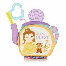 KIDS PREFERRED Disney Princess Belle Soft Book for Babies - $12.99