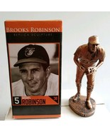 Brooks Robinson 5 Replica Bronze Sculpture Baltimore Orioles Camden Yard... - $24.63